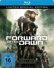 Blu-ray Film Halo 4 – Forward Unto Dawn (Polyband) im Test, Bild 1