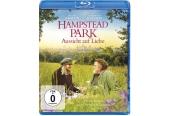 Blu-ray Film Hampstead Park – Aussicht auf Liebe (Splendid) im Test, Bild 1