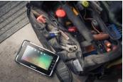 Tablets Handheld Algiz RT7 im Test, Bild 1