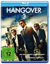 Blu-ray Film Hangover 3 (Warner) im Test, Bild 1