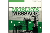 Schallplatte Hank Mobley - Mobley's Message (Prestige / Electric Recording Co.) im Test, Bild 1