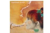 Schallplatte Hannah Köpf – Cinnamon (Fine Music) im Test, Bild 1