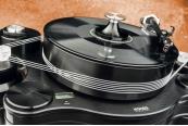 Plattenspieler Hanss Acoustics T-30B im Test, Bild 1