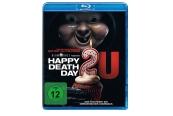 Blu-ray Film Happy Deathday 2U (Universal) im Test, Bild 1
