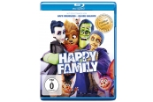 Blu-ray Film Happy Family (Warner Bros.) im Test, Bild 1