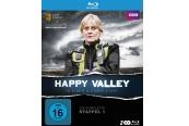 Blu-ray Film Happy Valley – In einer kleinen Stadt S1 (Polyband) im Test, Bild 1