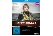 Blu-ray Film Happy Valley – In einer kleinen Stadt  S2 (Polyband) im Test, Bild 1