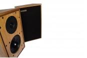 Lautsprecher Stereo Harbeth P3ESR im Test, Bild 1