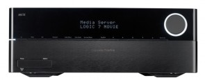 AV-Receiver Harman Kardon AVR 270 im Test, Bild 1
