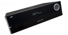 AV-Receiver Harman Kardon AVR151 im Test, Bild 1