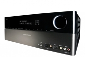 AV-Receiver Harman Kardon AVR260 im Test, Bild 1