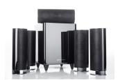 Lautsprecher Surround Harman Kardon HKTS60BQ im Test, Bild 1