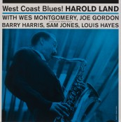 Schallplatte Harold Land Sextet – West Coast Blues! (Jazz Workshop) im Test, Bild 1
