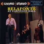 Schallplatte Harry Belafonte - Live at Carnegie Hall (Living Stereo) im Test, Bild 1