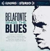 Schallplatte Harry Belafonte Sings the Blues (Impex Records) im Test, Bild 1