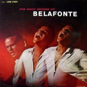 Schallplatte Harry Belafonte - The Many Moods of Harry Belafonte (RCA/Impex) im Test, Bild 1