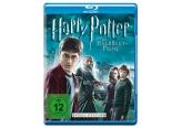 Blu-ray Film Harry Potter und der Halbblutprinz (Warner) im Test, Bild 1