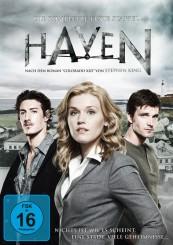 DVD Film Haven – Season 1 (WVG) im Test, Bild 1