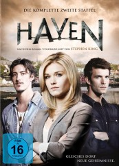 DVD Film Haven – Season 2 (WVG) im Test, Bild 1