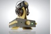 Kopfhörerverstärker HD-Klassik Headphone Optimizer A1 im Test, Bild 1