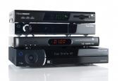 Sat Receiver ohne Festplatte: HD-Sat-Receiver zum Empfang der HD+-Plattform, Bild 1