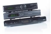 Sat Receiver ohne Festplatte: HDTV-Sat-Receiver, Bild 1