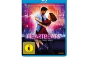 Blu-ray Film Heartbeats (Capelight) im Test, Bild 1