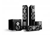 Lautsprecher Surround Heco Celan GT Slimline im Test, Bild 1