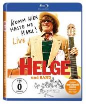 Blu-ray Film Helge und Band – Komm hier haste ne Mark (Sony Music) im Test, Bild 1