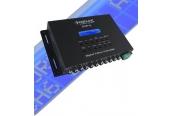 Car-Hifi-Klangprozessoren Helix DXP-6 im Test, Bild 1