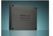 Car HiFi Endstufe Multikanal Helix V EIGHT DSP im Test, Bild 1