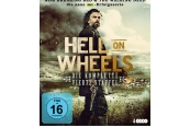 Blu-ray Film Hell on Wheels S4 (Entertainment One) im Test, Bild 1