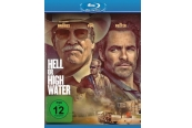 Blu-ray Film Hell or High Water (Paramount Pictures) im Test, Bild 1
