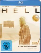Blu-ray Film Hell (Paramount) im Test, Bild 1