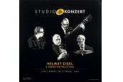 Schallplatte Helmut Eisel & Sebastian Voltz Trio - Studio Konzert (Neuklang) im Test, Bild 1