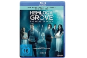 Blu-ray Film Hemlock Grove – Das Monster in dir S1 (Concorde) im Test, Bild 1