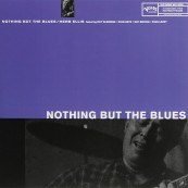 Schallplatte Herb Ellis – Nothing but the Blues (Verve Records / Speakers Corner) im Test, Bild 1