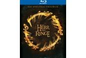 Blu-ray Film Herr-der-Ringe-Trilogie (Warner) im Test, Bild 1