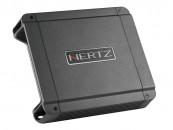 Car-HiFi Endstufe 2-Kanal Hertz HCP 2 im Test , Bild 1