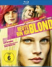Blu-ray Film Heute bin ich blond (Universum Film) im Test, Bild 1