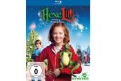 Blu-ray Film Hexe Lilli rettet Weihnachten (Universum) im Test, Bild 1