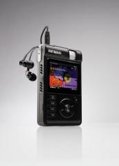 Kopfhörer InEar HiFiMan RE-600 Songbird, HiFiMan HM 901 im Test , Bild 1
