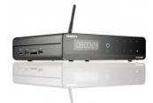 DLNA- / Netzwerk- Clients / Server / Player HiMedia Q10 Pro im Test, Bild 1