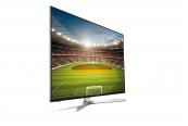 Fernseher Hisense H55U7A im Test, Bild 1