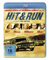 Blu-ray Film Hit & Run (Universum) im Test, Bild 1
