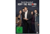 Blu-ray Film Hoff the Record S2  (Polyband) im Test, Bild 1