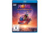 Blu-ray Film Home – Ein smektakulärer Trip (20th Century Fox) im Test, Bild 1