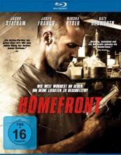 Blu-ray Film Homefront (Universum) im Test, Bild 1
