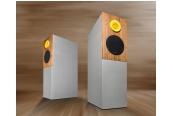 Lautsprecher Stereo Hornfabrik Eder Akkord im Test, Bild 1