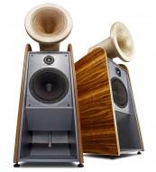 Lautsprecher Stereo Hornfabrik Eder Wild One II im Test, Bild 1